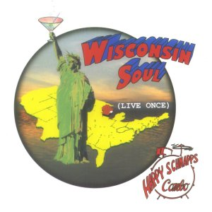 Wisconsin Soul Live CD